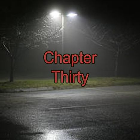 Chapter Thirty | Behind Closed Doors