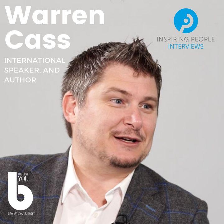 Episode #33: Warren Cass