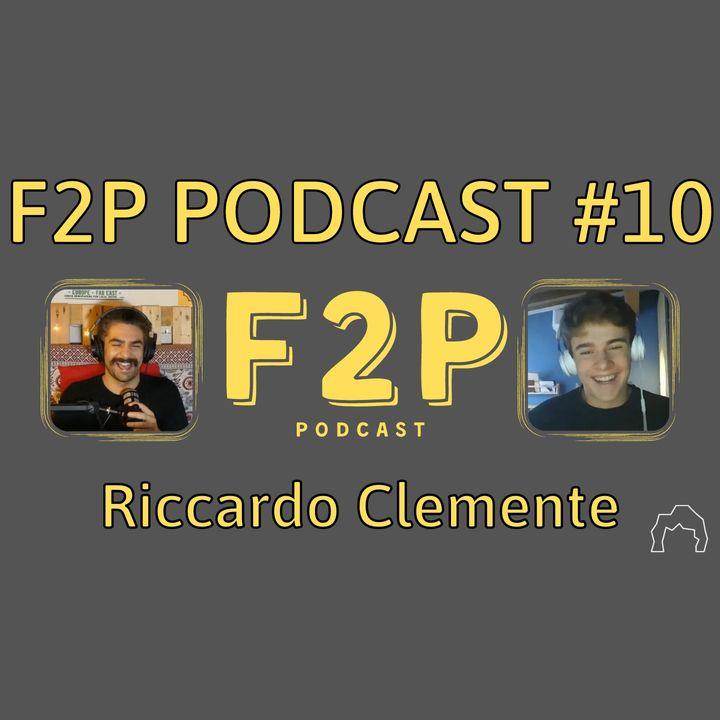 Qual è il Vero Problema del Covid? | F2P #10 - Riccardo Clemente