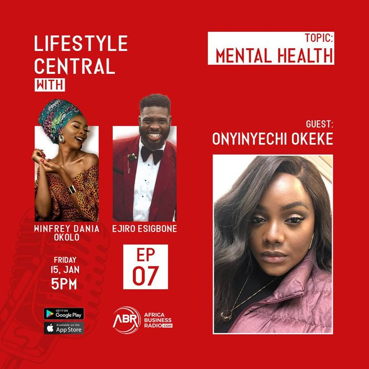 The Case for Mental Health Awareness in Africa