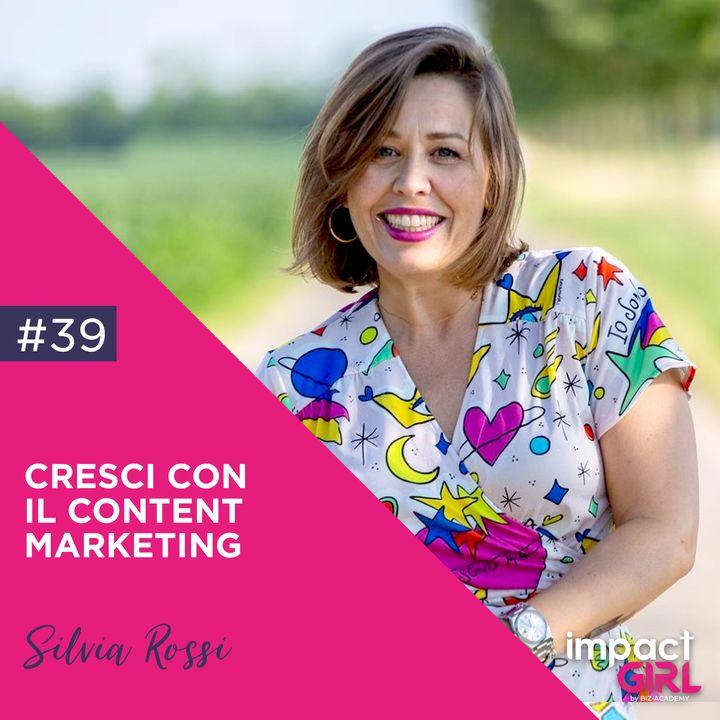 5 Strategie di Content Marketing per far Crescere il Tuo Brand
