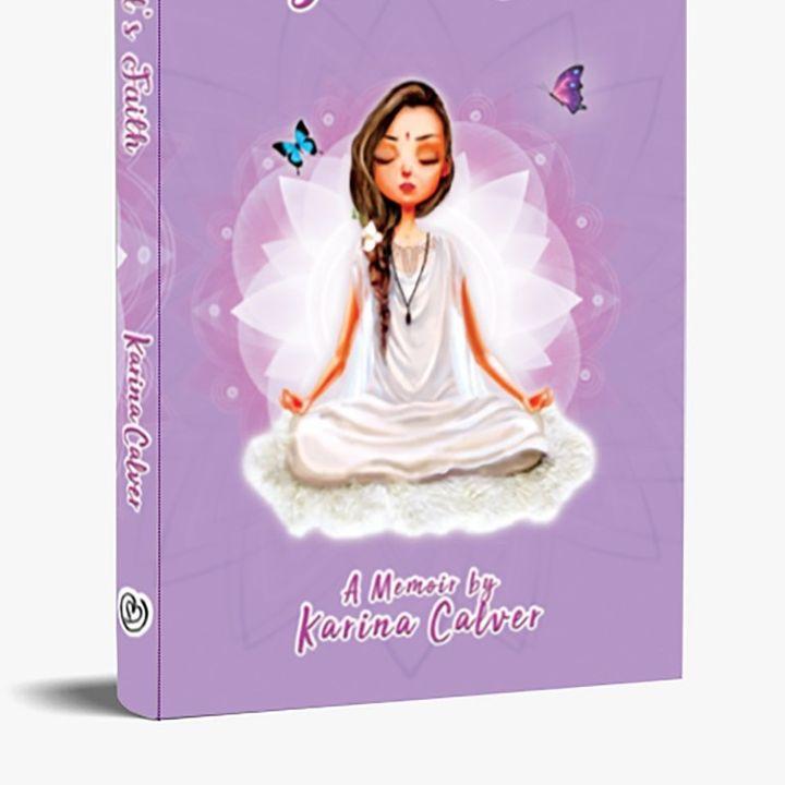 #15 Using Meditation as Your Healing and Life Tool with Karina Calver