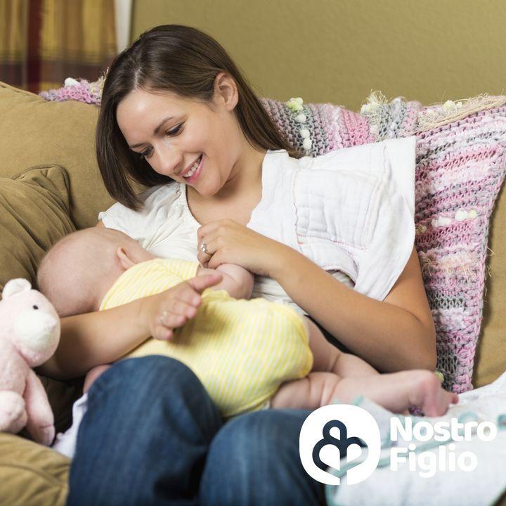 Come smettere di allattare senza stress e ansie