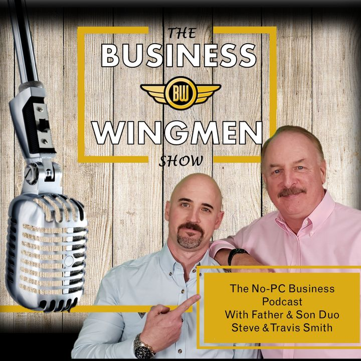 Business Wingmen Podcast