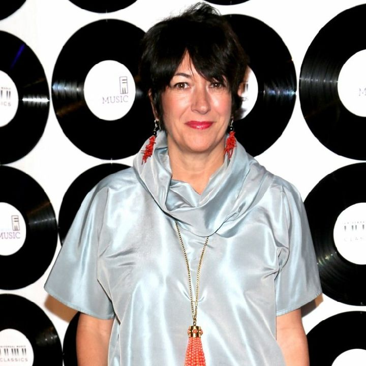 Efforts Are Underway 2 Spring Ghislaine Maxwell From Her Jail cell . Here's What I Say.