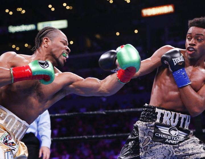 """Ringside Boxing Show: Did Spence-Porter give us """"a welterweight classic?"""" We dissect the fight and a Classic interview with Angelo Dundee"""