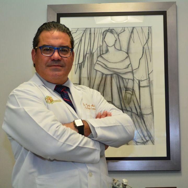 EL HÉROE QUE SALVÓ A DAVID ORTIZ: EL DR. JOSÉ ABEL GONZÁLEZ (parte 2)