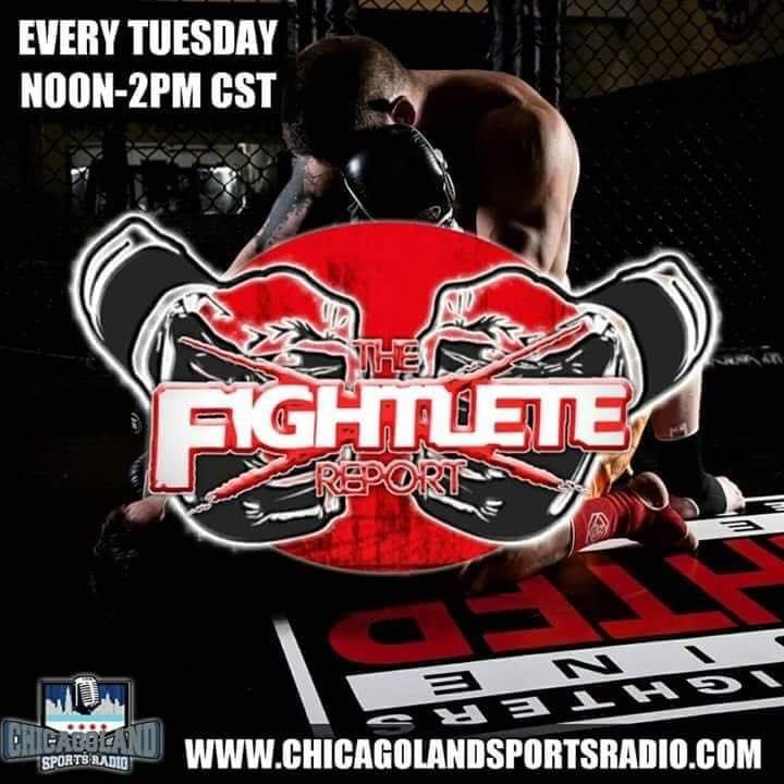 "Fightlete Report May 4th w #UFC224 Amanda ""Bobby"" Cooper, UFC Women's Bantamweight Leah Letson #Bellator198 Recap and #Invicta28 Predictions"