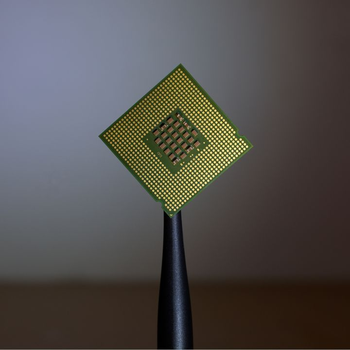 Podcast 47:  Neuralink and Sweden Embracing Biometrics