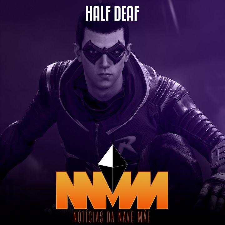 NNM 81Notícias da Nave Mãe #81 - Revelação de Gotham Knights, Suicide Squad e CoD Cold War, a Gamescom Opening Night Live e mais