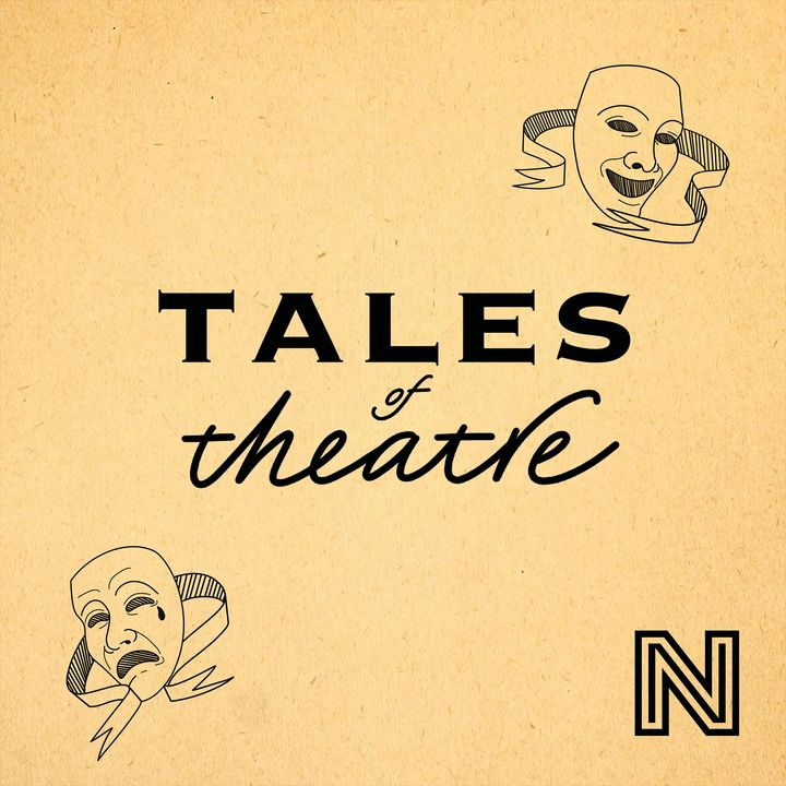 Episode 1: A Night at the Opera
