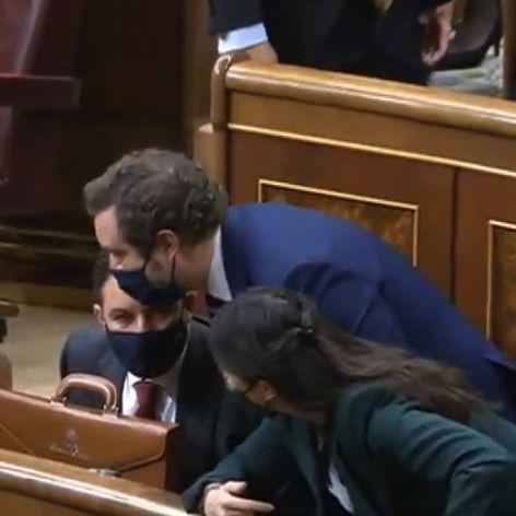 #LaCafeteraAltaVox .- Analizamos la moción de censura de Vox ...que examina al PP.