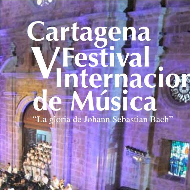 Programa Voces: Festival Internacional de Música de Cartagena (Enero de 2011)
