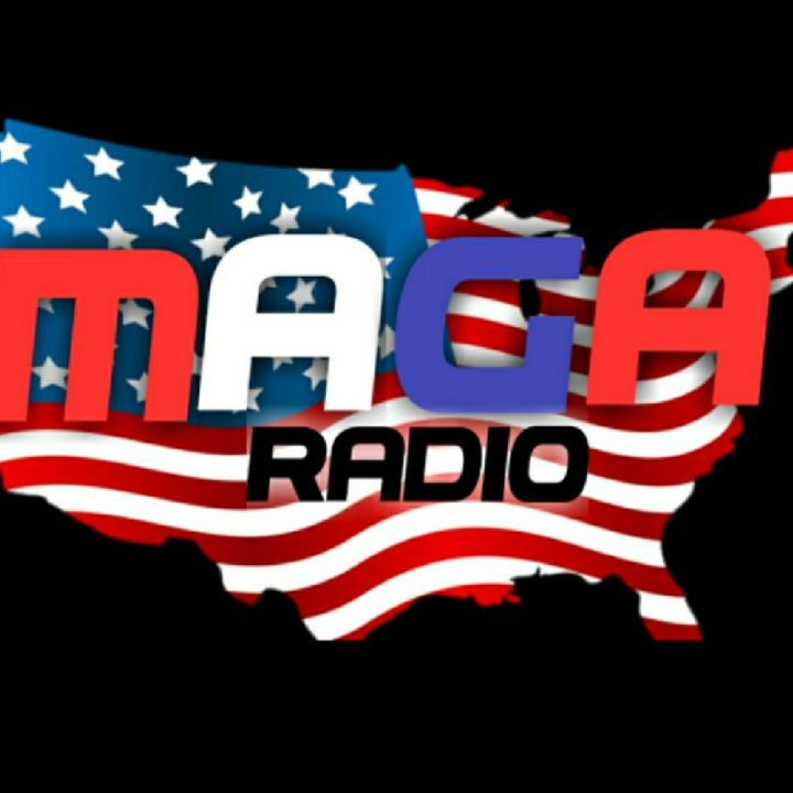 Todd Morris in the Morning (MAGA Radio)