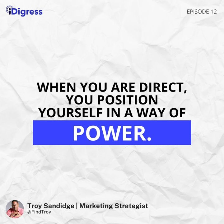 #Direct
