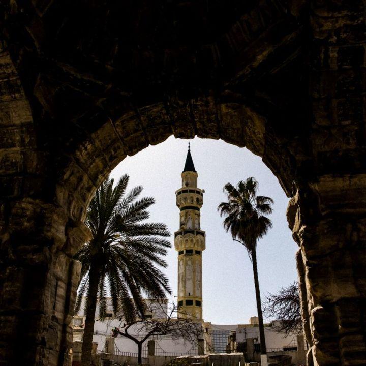 Storia di Tripoli, dalle origini all'arrivo di Gheddafi