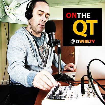 On The QT - Episode #5 - Really? A Russian Hack? (Part 1)
