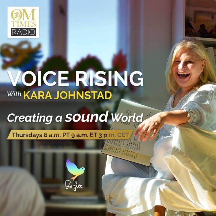 Jennifer Hamady - Finding Your Voice
