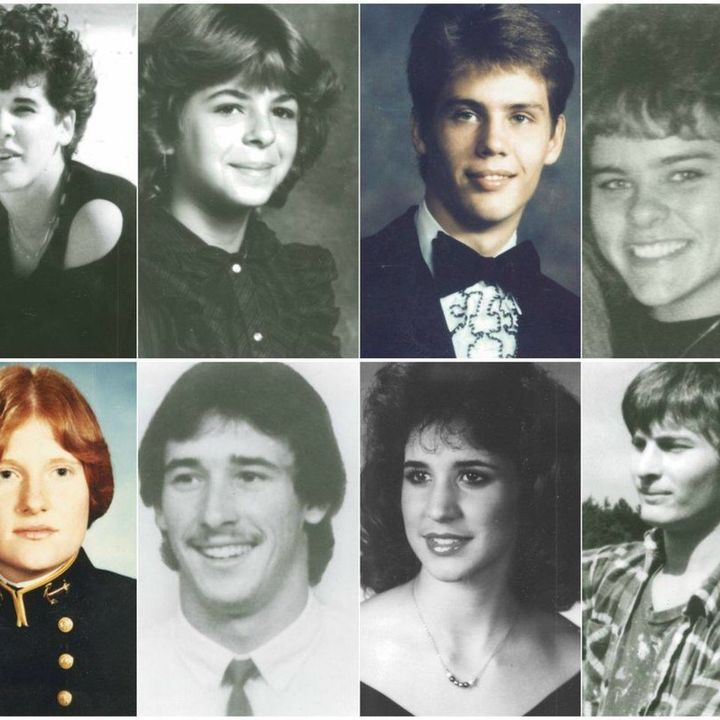 Ep 28 - The Colonial Parkway Murders Part 1