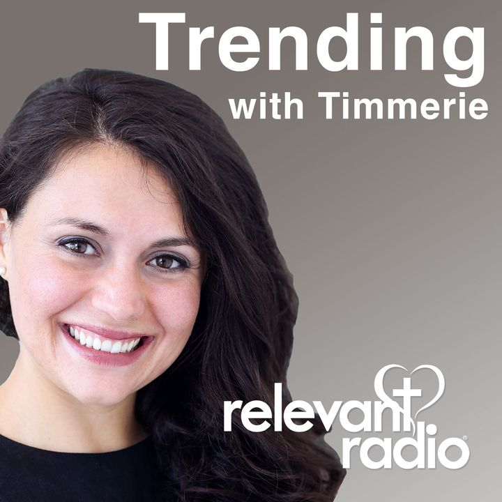 Trending with Timmerie