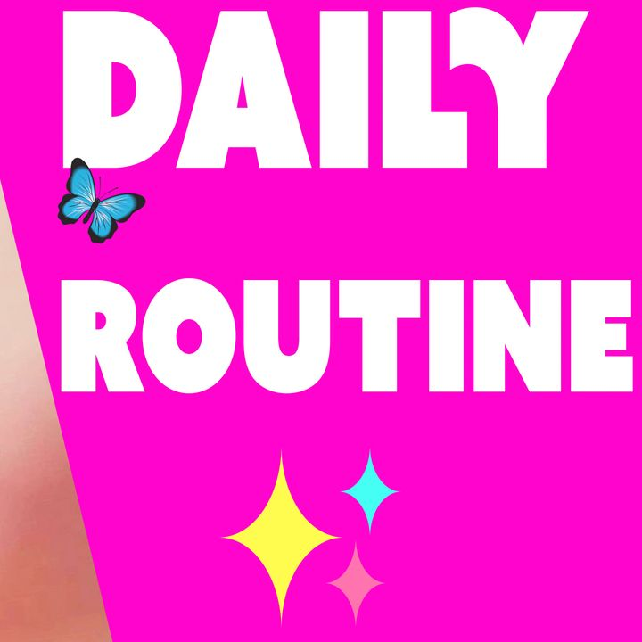 DAILY routine - Ballerina Professionista EP.20