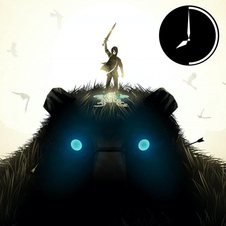 """Nietzsche e la Moralità in """"Shadow of the Colossus"""": arte, filosofia e videogioco - con Ary"""