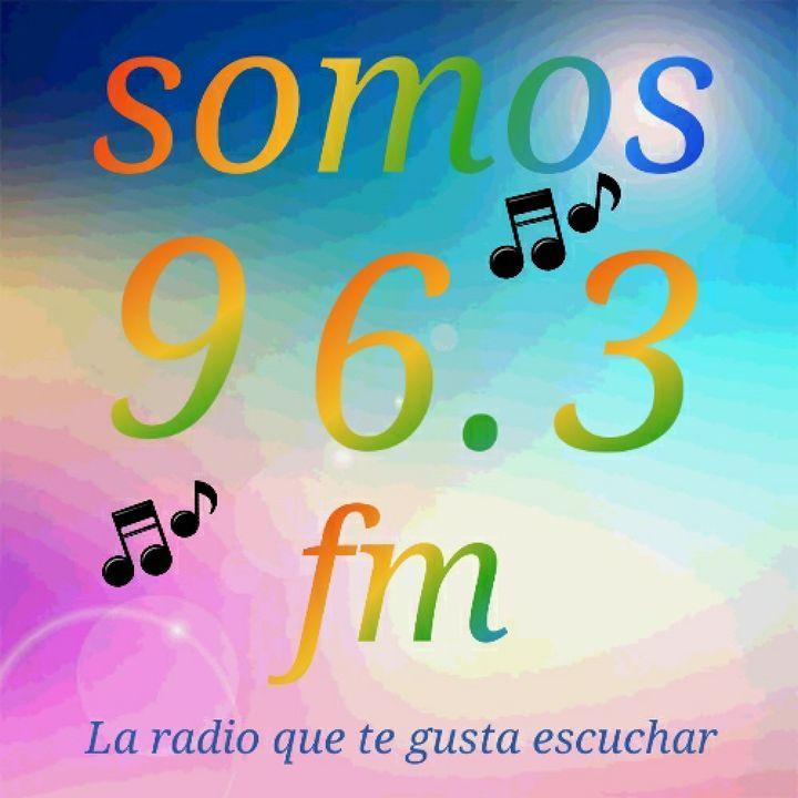 Radio Invasión Del Amor Fm 96.3