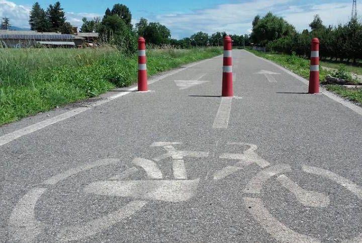 Tutto Qui - martedì 13 marzo - La pista ciclabile di 30 km Bricherasio-Bagnolo-Barge-Saluzzo