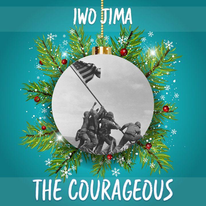12 Days of Riskmas - Day 5 - Iwo Jima