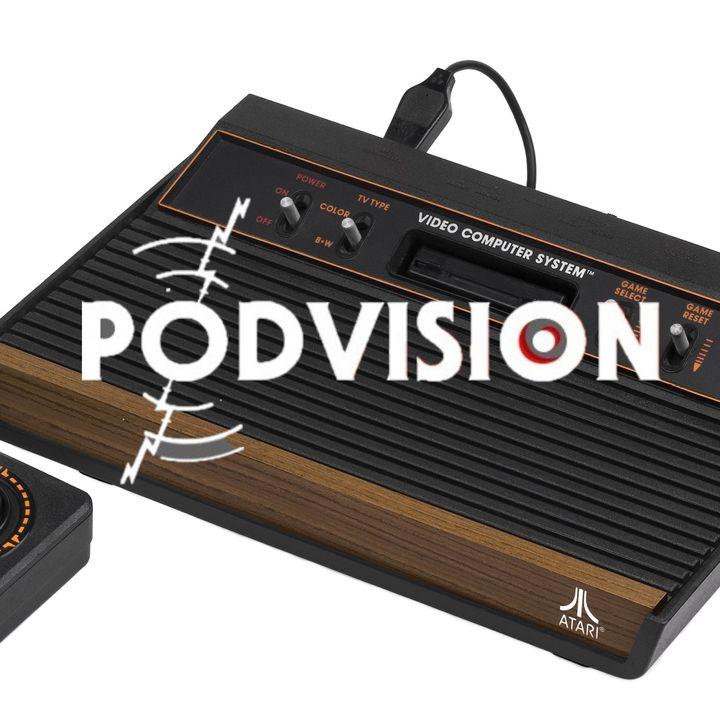 S1-E15   Atari 2600 tra Space Invaders e Pong