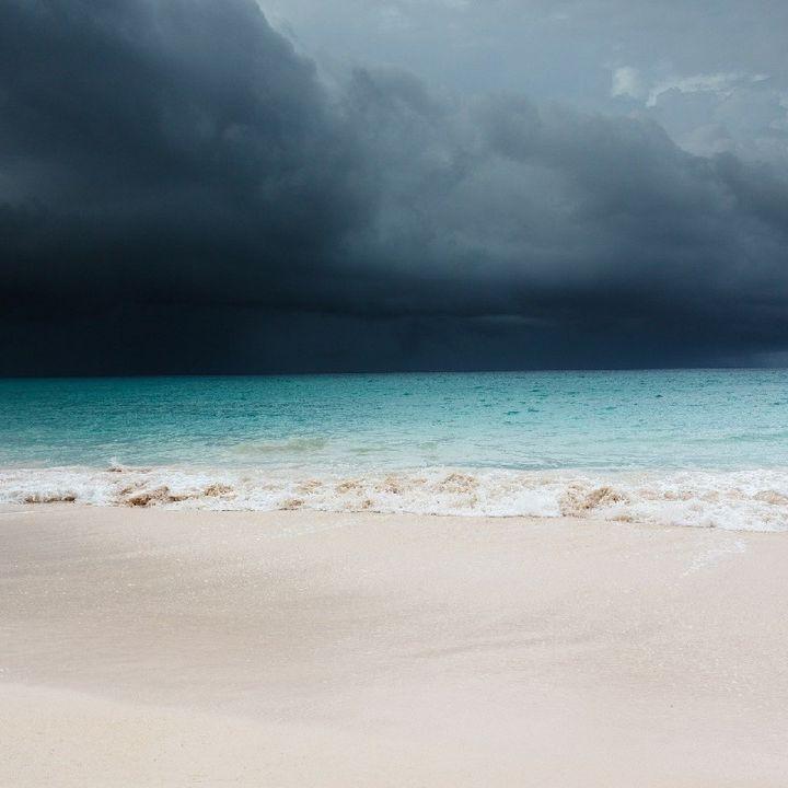 Prima dell'uragano