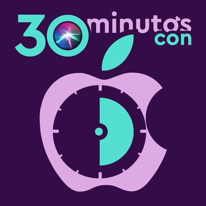 Podcast 30 minutos con Apple - 1x07 Keynote del 15 de septiembre de 2020
