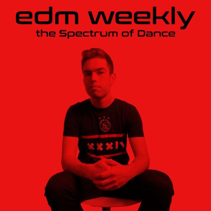 Spectrum of Dance Year Mix 2019 | Episode 317