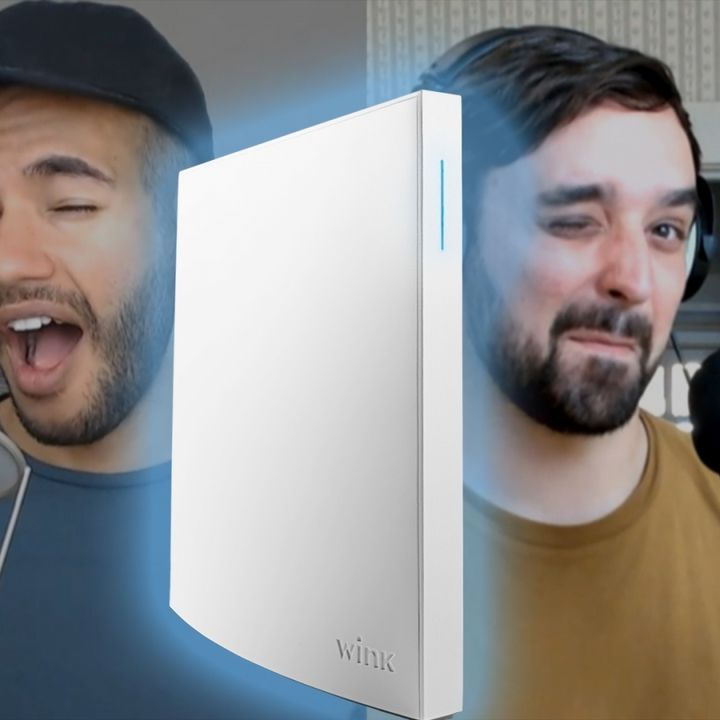STT 37: Seriously: Wink Officially Requires Subscription
