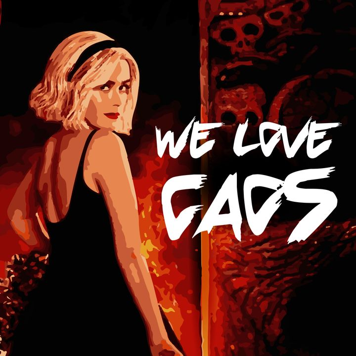 CAOS 3x05: The Devil Within