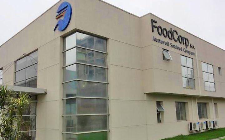 Entrevista gerente de FoodCorp, Andrés Daroch