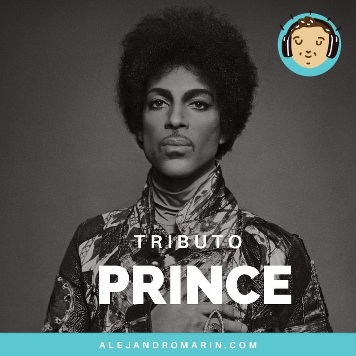 Prince And Friends Parte 2