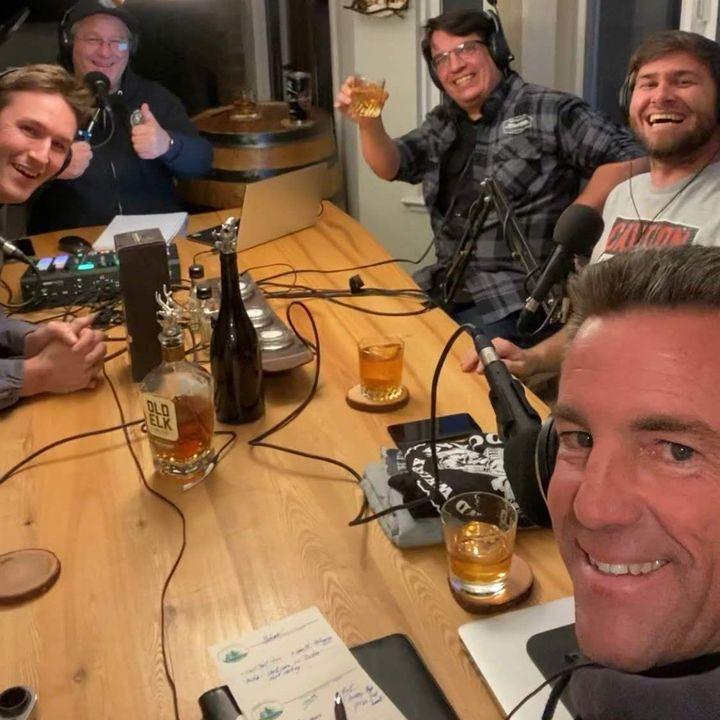 Episode 100: Oh My God, We Made It! Epic Celebration!