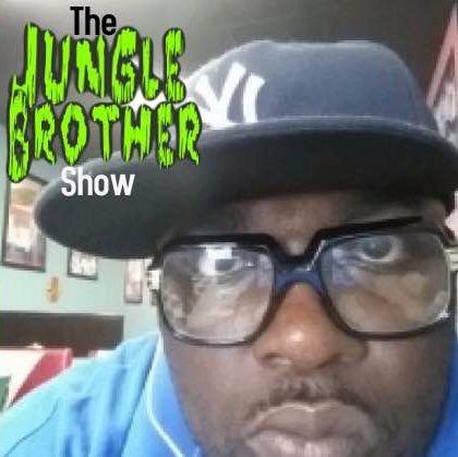The Jungle Brother Show (SME)
