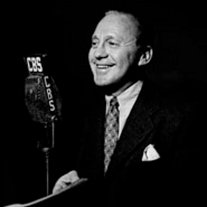 Classic Radio Theater for January 29, 2020 Hour 2 - Jack on a Train