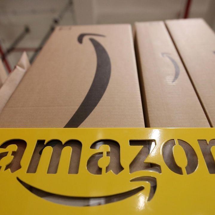 Ma davvero Amazon non paga le tasse?
