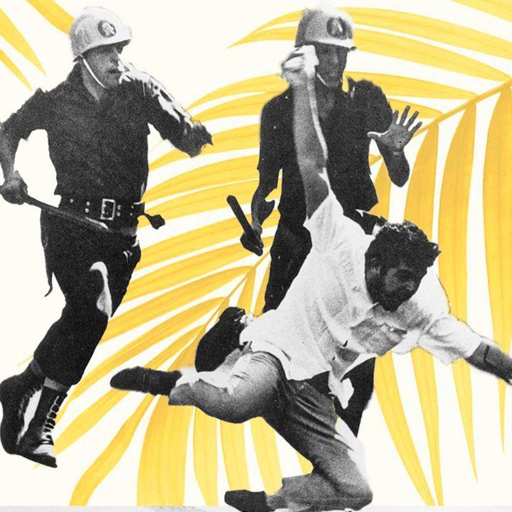 #03 - O que podemos aprender com militantes antiditadura de 1964?
