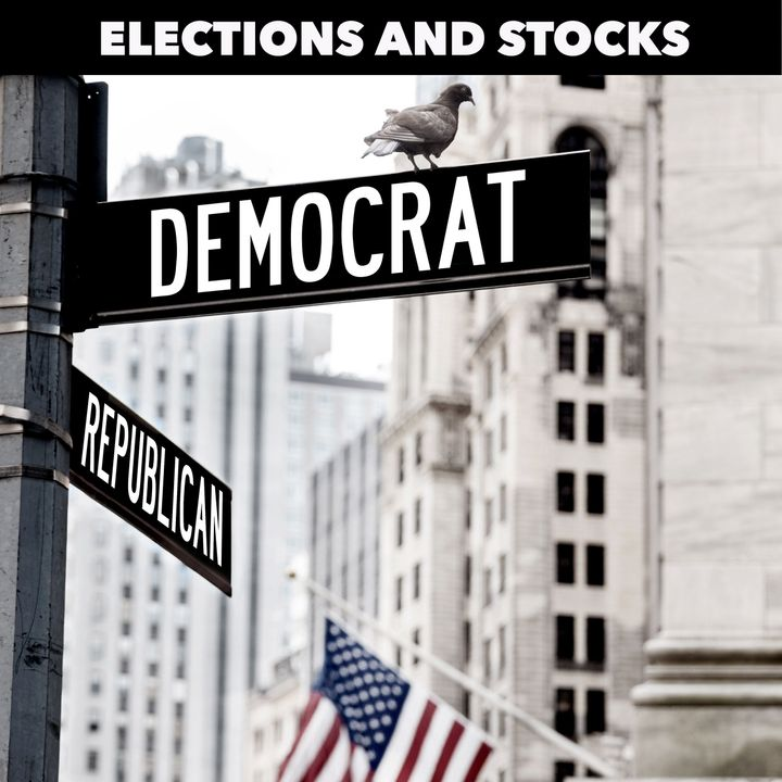 Elections Haven't Hurt Stocks