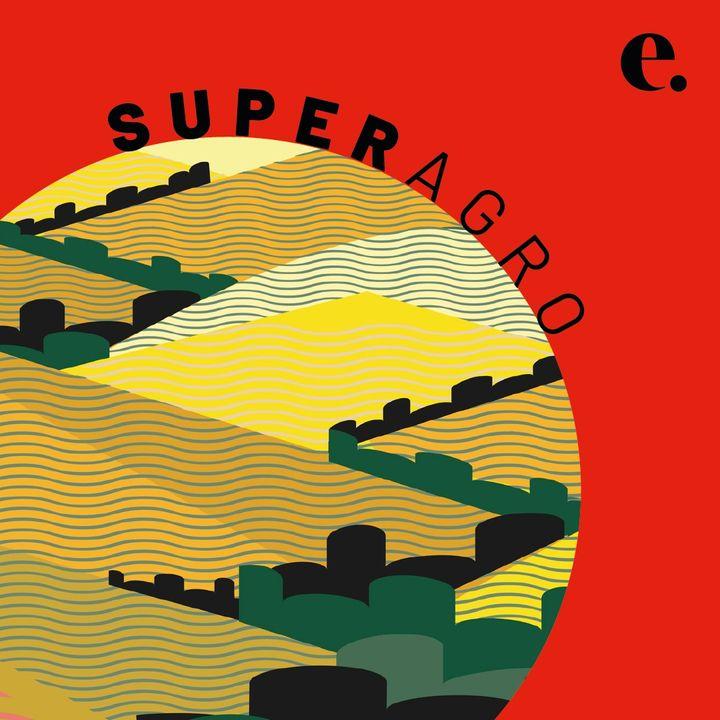 Safra recorde, preços em alta   SUPERAGRO #004