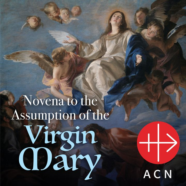 Novena to the Assumption of the Virgin Mary - Day 4