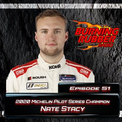Ep.51: Nate Stacy