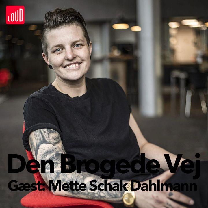 #38 Mette Schak Dahlmann