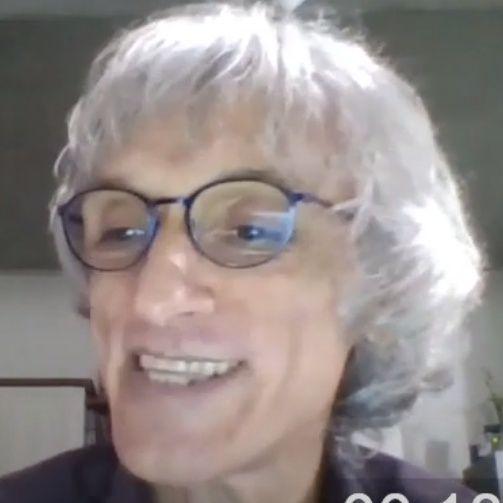 Video Tiny EN about Mauro Rango