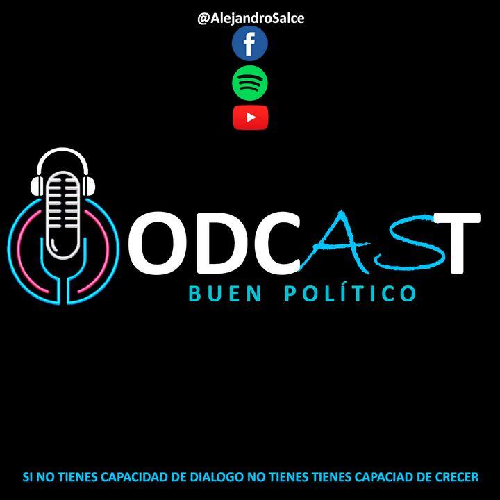Podcast E3 Recorte vacunas   Buen Político con Jorge Ruiz y Alejandro Salce
