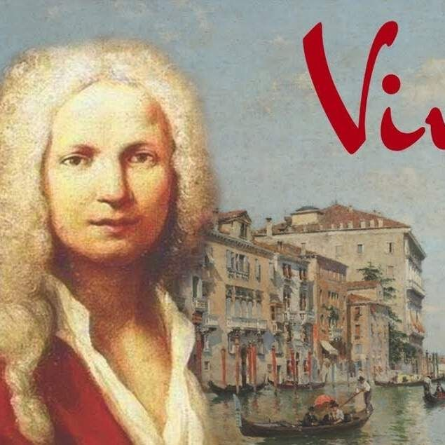 La Domenica di Ameria Radio  6 giugno 2021 ore 12.00 - musiche di A. Vivaldi